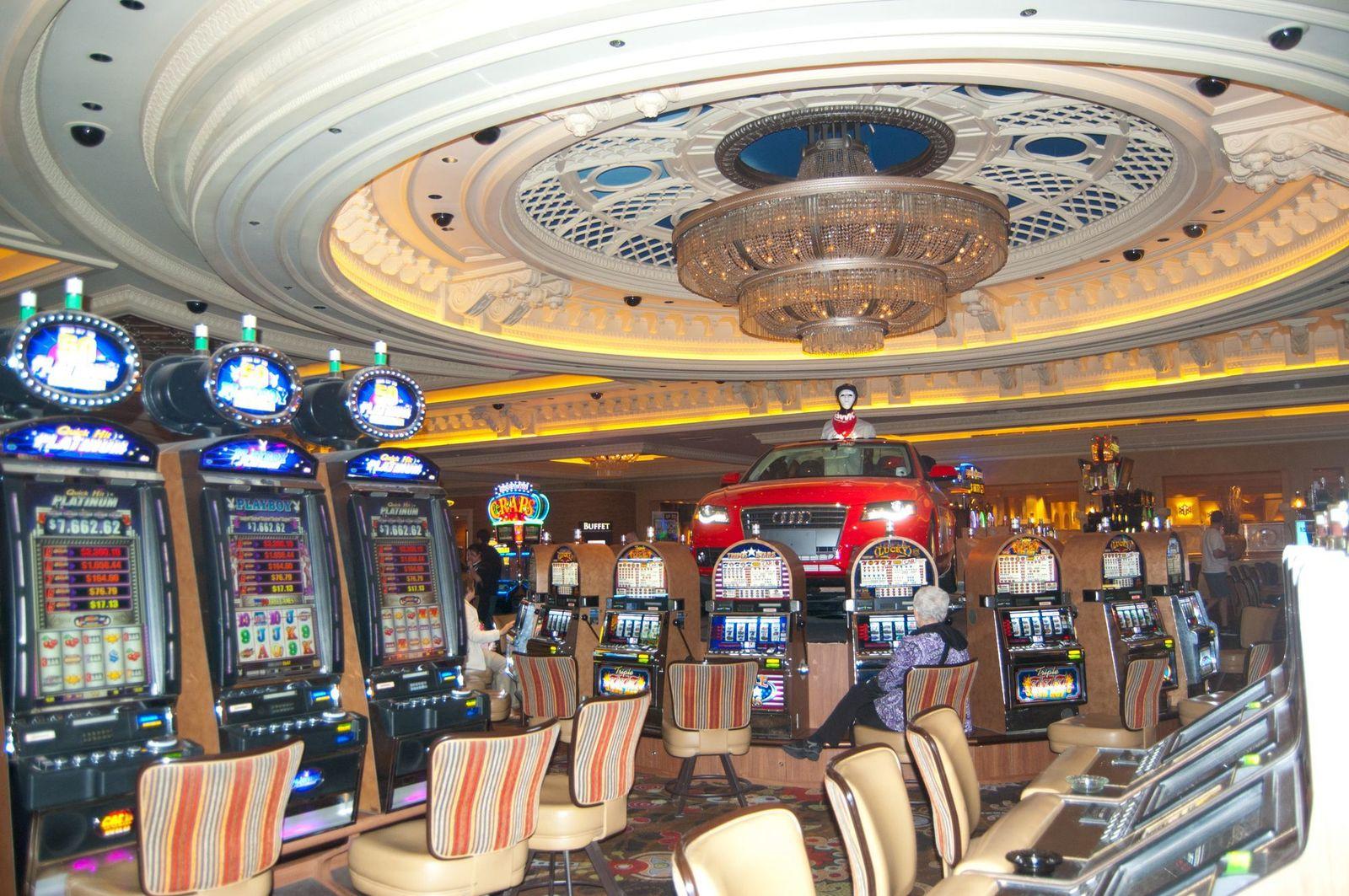 фото Лас список вегаса казино