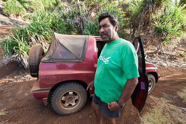Pitcairn Islands 4 4 Pitcairn Travel Cam Net