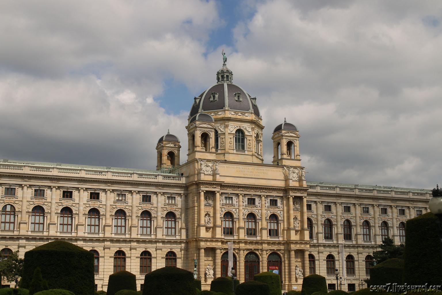 Vienna Museum Of Art History Austria Travel Cam Net