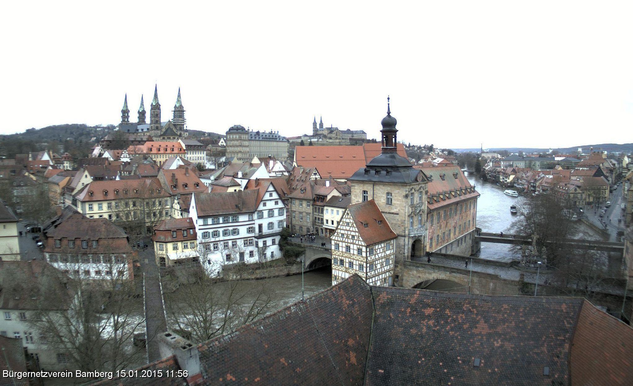 Travel webcam