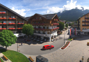 Web camera Austria, Seefeld, Panorama