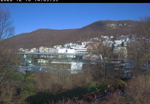 Web camera Germany, Bad Urach, Thermal source