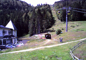 Web camera Germany, Schonau, Belchen, Ski Resort