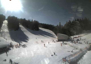 Web camera Germany, Oberried, Notschrei, Ski Resort