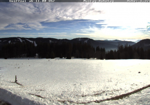 Web camera Germany, Baden-Wurttemberg, Feldberg, Ski Resort