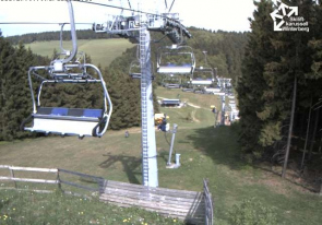 Web camera Germany, Winterberg, Ski slope