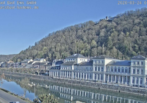 Web camera Germany, Bad Ems, Embankment