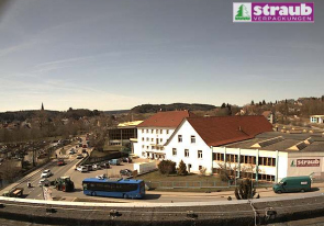 Web camera Germany, Braunlingen, Panorama