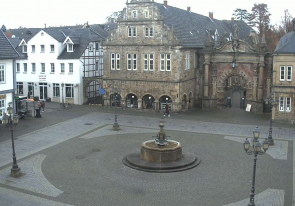 Web camera Germany, Buckeburg, Square