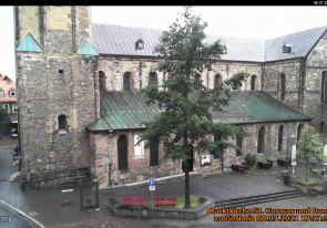 Web camera Germany, Goslar, Building