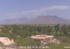 Tucson, Arizona, Panorama
