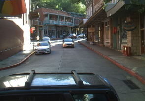 Eureka Springs, Arkansas, Street