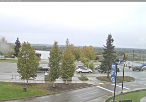 Web camera United States of America, Alaska, Fairbanks, Center for Climate Research