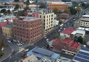 Web camera Australia, Tasmania, Hobart, Bridge