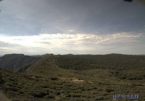 Web camera United States of America, California, Mount Laguna, Panorama