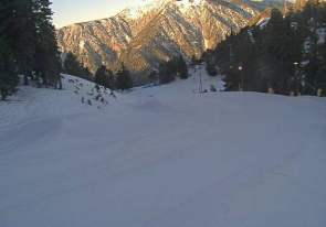 Web camera United States of America, California, Wrightwood, Ski Resort