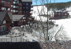 Web camera United States of America, Colorado, Breckenridge, Street