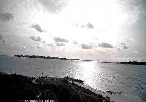 Web camera United Kingdom, Isles Of Scilly, Panorama
