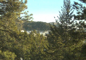 Web camera United States of America, Colorado, Evergreen, Panorama