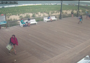Web camera United States of America, Delaware, Bethany, Beach