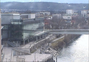 Web camera Austria, Villach, Embankment