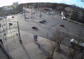 Web camera Estonia, Tallinn, Traffic Camera