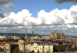Metz, Cathedral of Saint-Etienne