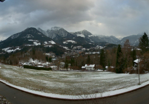 Web camera Germany, Berchtesgaden, Panorama