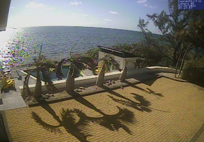 Web camera Cayman Islands, Grand Cayman, Beach