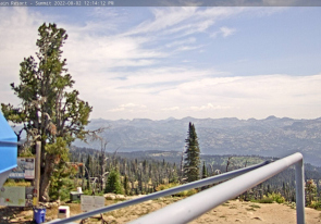 Web camera United States of America, Idaho, Brundage Mountain, Ski Resort