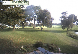 Web camera Germany, Glucksburg, Golf Course
