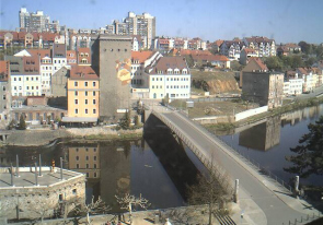 Web camera Germany, Gorlitz, Panorama