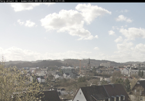 Web camera Germany, Gummersbach, Panorama