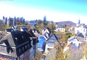 Web camera Germany, Herborn, Panorama