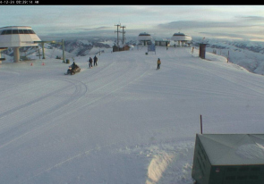 Web camera United States of America, Idaho, Sun Valley, Ski Resort