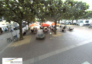 Web camera Germany, Holzminden, Cafe