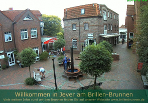 Web camera Germany, Jever, Square