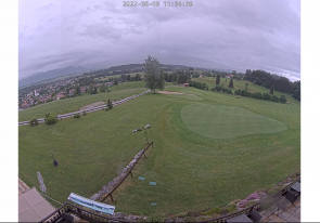 Web camera Germany, Lechbruck am See, Golf Course