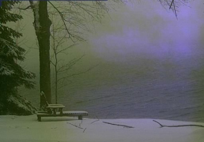 Web camera United States of America, Maryland, Garrett, Deep Creek Lake