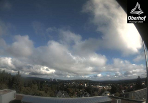 Web camera Germany, Oberhof, Resort