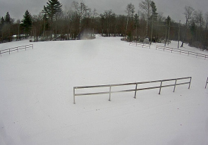 Web camera United States of America, Michigan, Houghton, Panorama