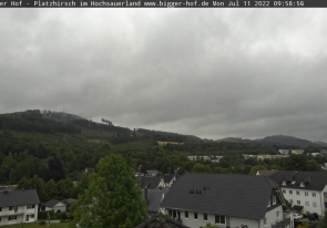 Web camera Germany, Olsberg-Bigge, Panorama