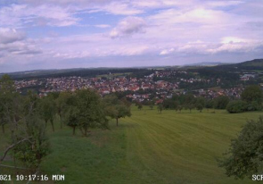 Web camera Germany, Schnaittach, Panorama