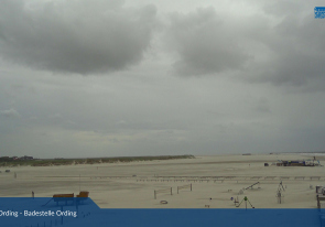 Web camera Germany, St. Peter-Ording, Beach