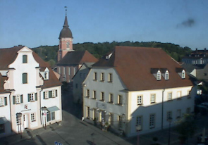 Web camera Germany, Treuchtlingen, Panorama