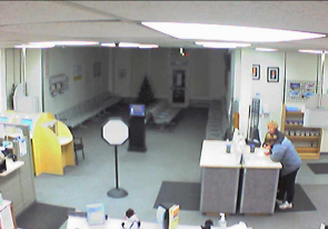 Web camera United States of America, Alaska, Anchorage, Waiting room