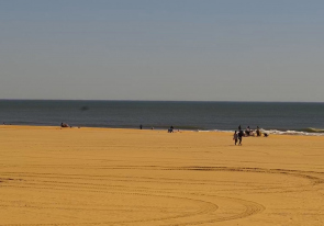Web camera United States of America, Maryland, Ocean City, Street
