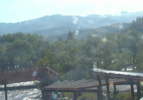 Web camera United States of America, Colorado, Pagosa Springs, Mountains