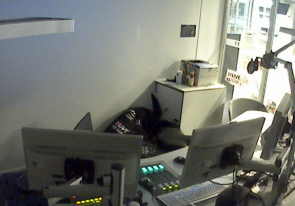 Web camera Germany, Cologne, Radio Studio