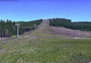 Web camera Germany, Braunlage, Ski Resort